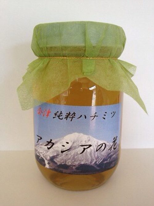 アカシアの花の蜜600g