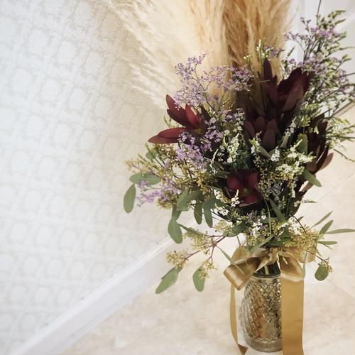 ブーケ wedding bouquet