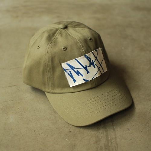 WAVES CAP WAPPEN