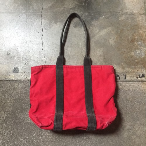 00s Canvas Tote Bag