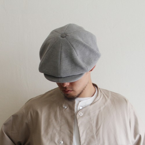 HICOSAKA【 mens 】8panel draping casket