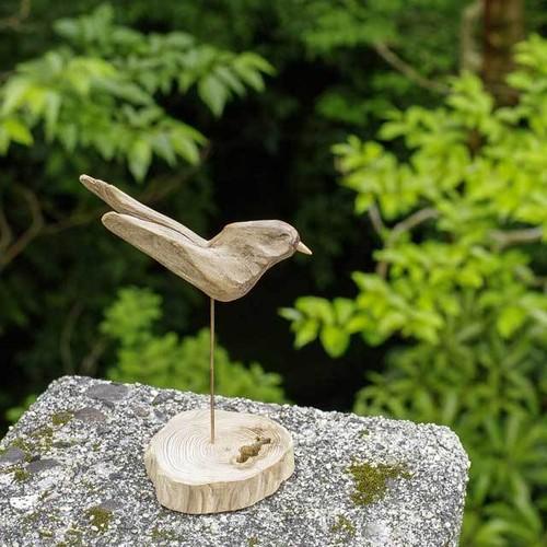 流木の鳥(S saiz) 172
