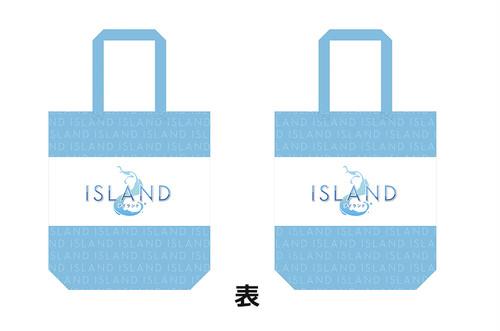 SMRG812_ISLAND ファンミーティング トートバッグ