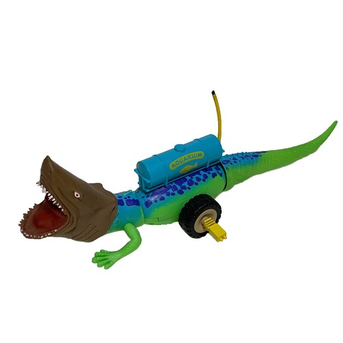 GECKO/ゲッコ [West Tail Toys]