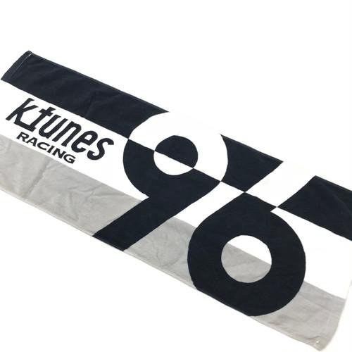 K-tunes Racing フェイスタオル