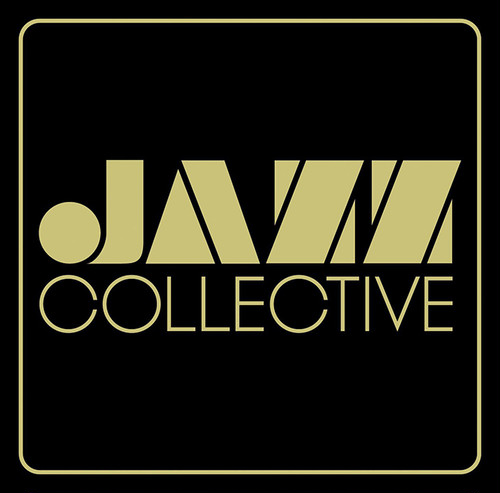 "【残りわずか/12""】JAZZ COLLECTIVE - Jazz Collective"