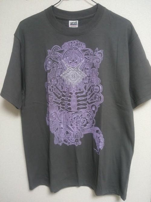卍ヘンタイ25カトペ3ワークス卍 変態様 Tシャツ