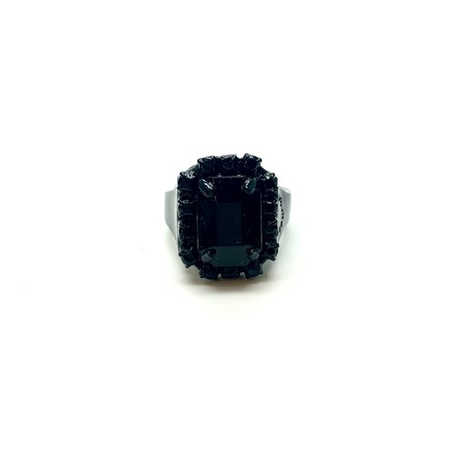 sAn Bijou Ring (リング) ブラック13号
