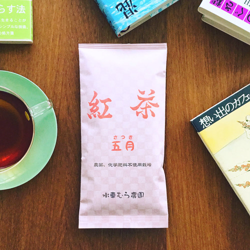 【選書と紅茶 ■10,000円アソート/Book Selection and Tea ■10,000yen assort】