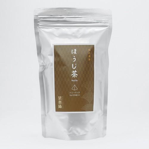 【新茶】【牧之原茶】ほうじ茶 急須用ティーバッグ