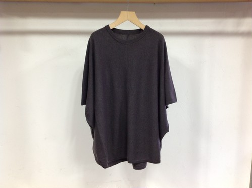 "crepuscule ""new knit-T brown"""