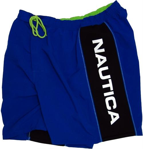 90年代 nautica ナイロンショーツ 【L】 | ノーティカ ヴィンテージ 古着