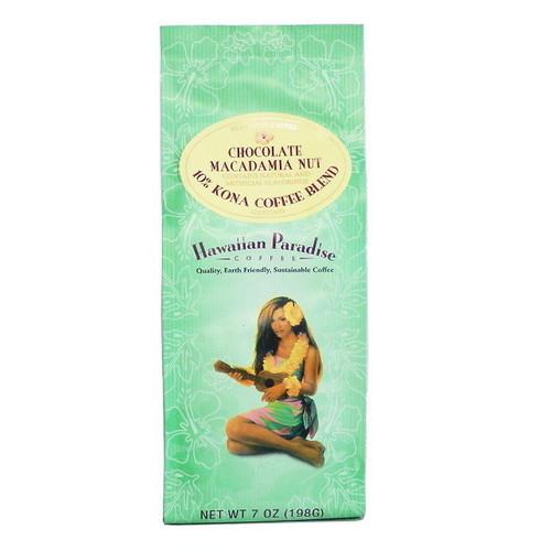 チョコマカ ハワイアンパラダイス
