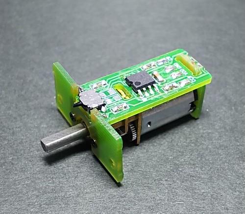 TS-001A (60RPM)