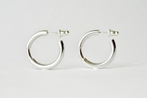 Earrings Cord 03