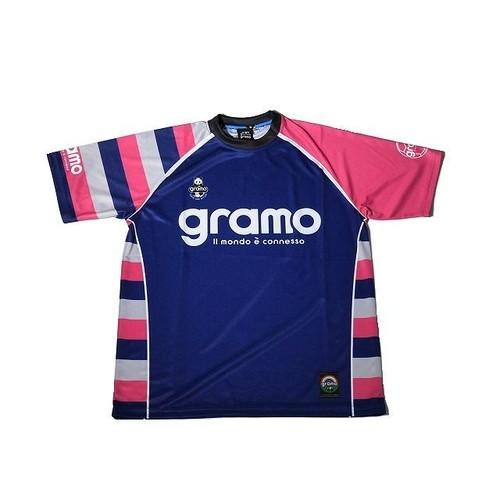 gramoプラクティスシャツ「FLAG」Sサイズ