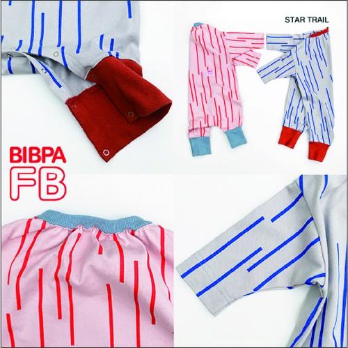 【BIBPA FB】-STAR TRAIL-