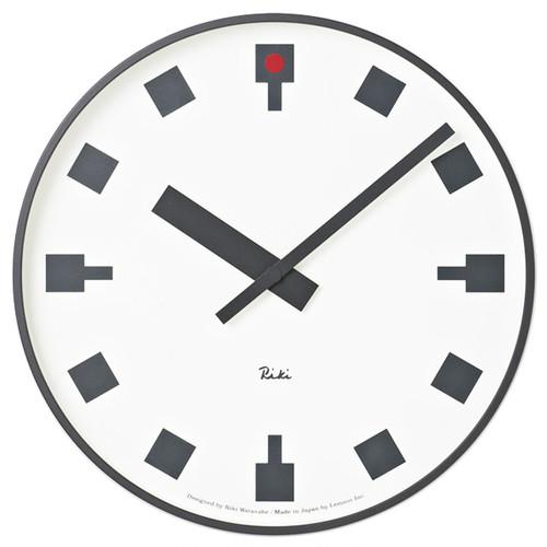日比谷の時計(WR12-03)