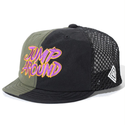 ELDORESO / Jump Around Cap