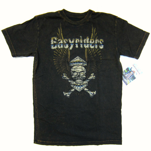 訳あり:Easyriders Limited Edition Archives Motor tee, #A12120