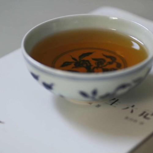 【中国茶・紅茶】 雲南紅茶「滇紅」30g