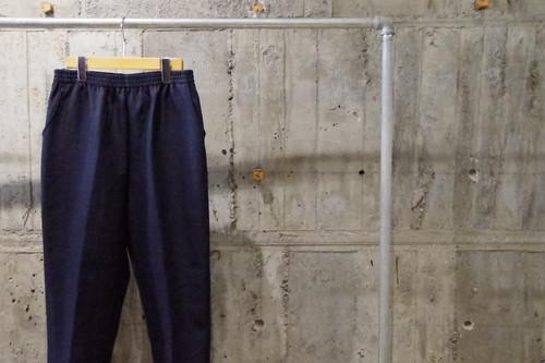 Design check easy slacks(USED)