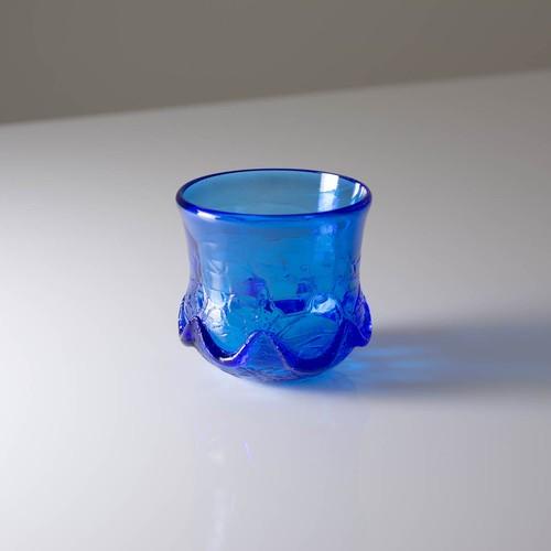 アイスカット丸グラス