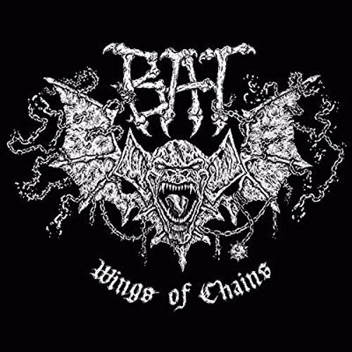 BAT/wings of chains