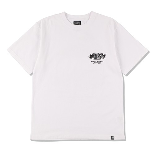 ANALOG SYSTEM S/S Tee  [TH20S-8-7]