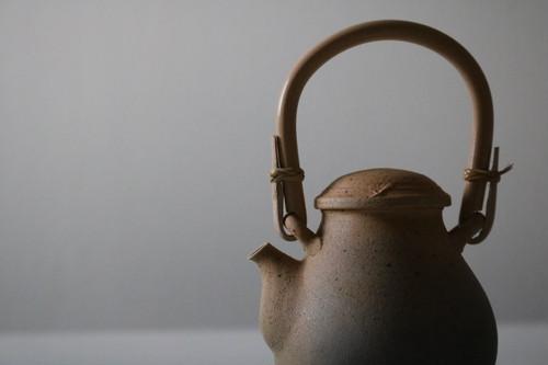 林 潤一郎 三股南蛮土瓶