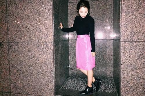 Skirt Ⅰ