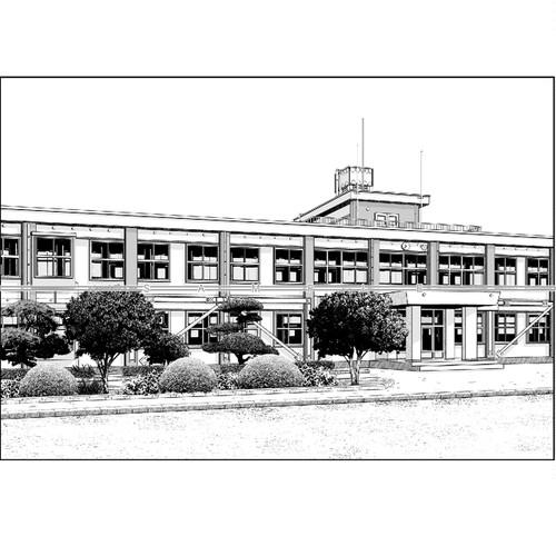 校舎-001