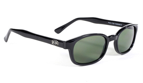 Original KD's biker shade  - D.Green #KD2126