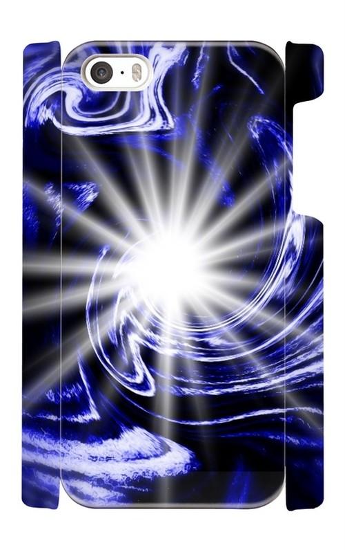 深遠なる宇宙の光を iPhone5 / 5s / SEほか