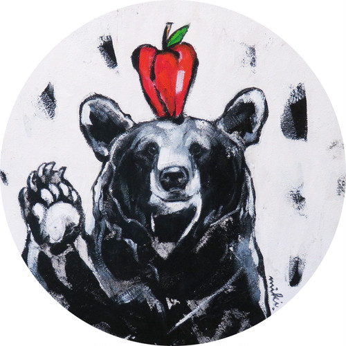 apple bear