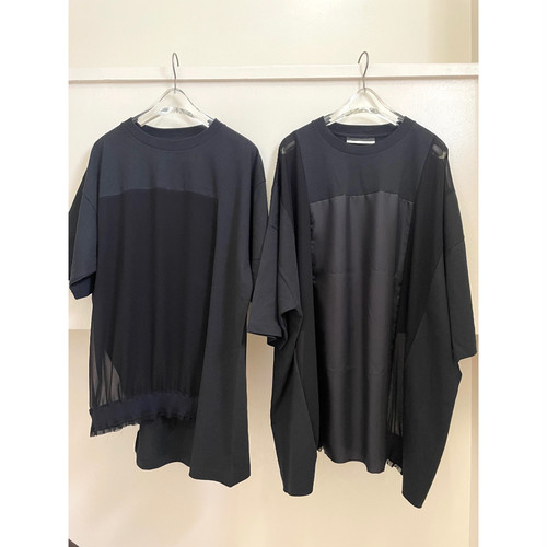 【sandglass】Dark Knight / ② design ① pack .T-shirt.custom(S,L sizeセット 受注制作) / 【サンドグラス】ダークナイト ② デザイン ① パック .Tシャツカスタム S,L sizeセット