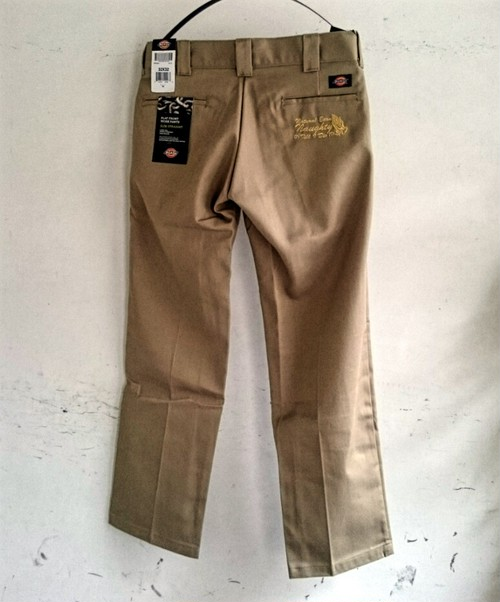 VOLUME ORIGINAL / KUSTOM DICKIES 873 PRAY HAND