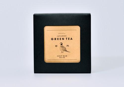 DRIP TEA バラエティー5種セット(orリーフ)