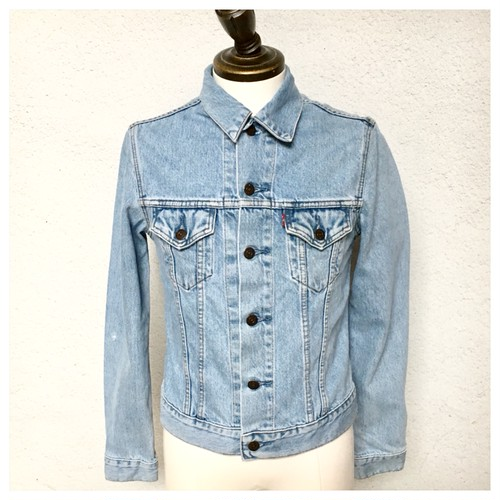 Euro Levis Denim Jacket For Women Medium B_334