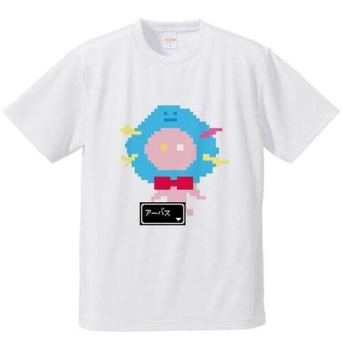 うーぱすTシャツ