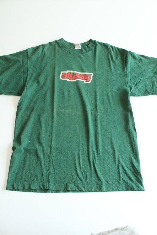 90's Old Stussy T shirts