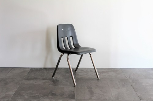 VIRCO CHAIR - Gray -