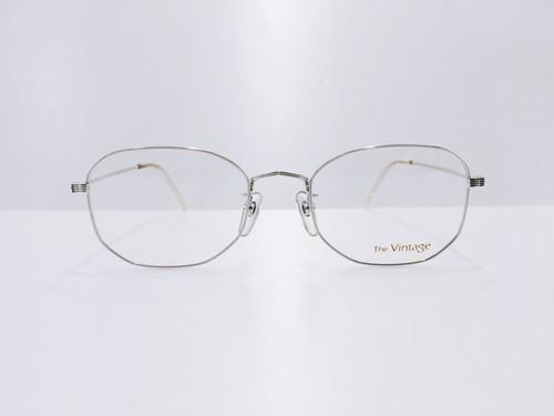 The Vintage【眼鏡(めがね)フレーム】204