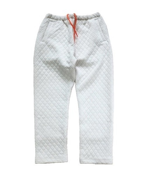 SUNNY SPORTS/QUILT RELAX PANTS
