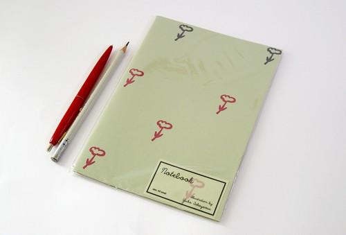 Notebook  [004]