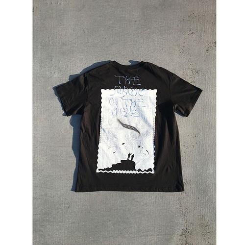 """The Magic Of The Bells"" T-shirts / black"