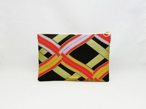 Mini clutch bag〔一点物〕MC048
