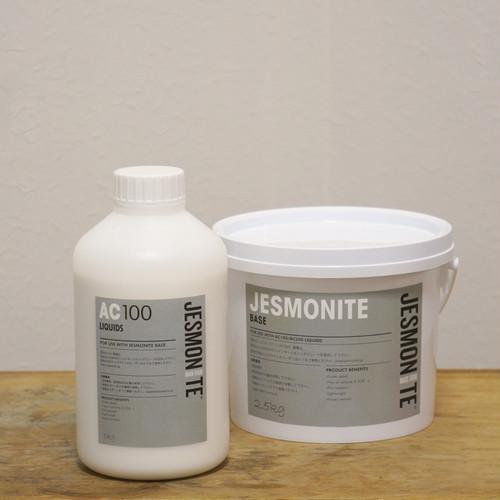 ジェスモナイトAC100 3.5kgセット【3月5~8日出荷予定】
