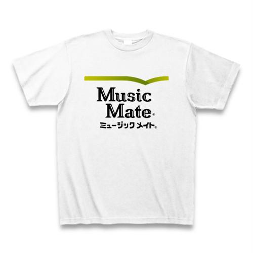 Music Mate イベントコラボT