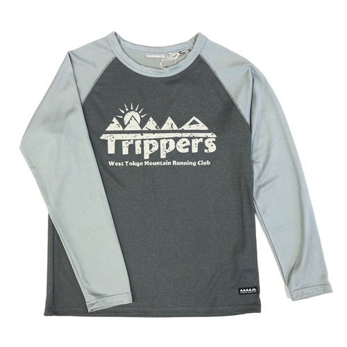 Mountain Martial Arts /MMA POLARTEC PG LS Tee Trippers ver 《Sumikiro》